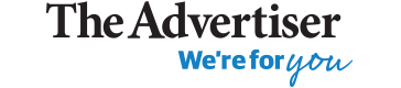 The Advertiser. We're for you